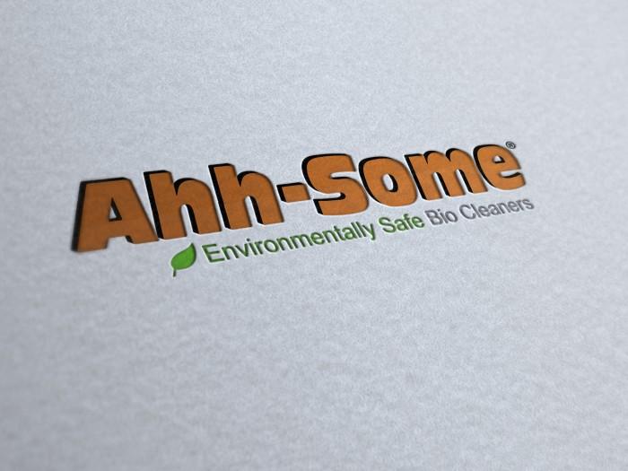 ahhsome-logo