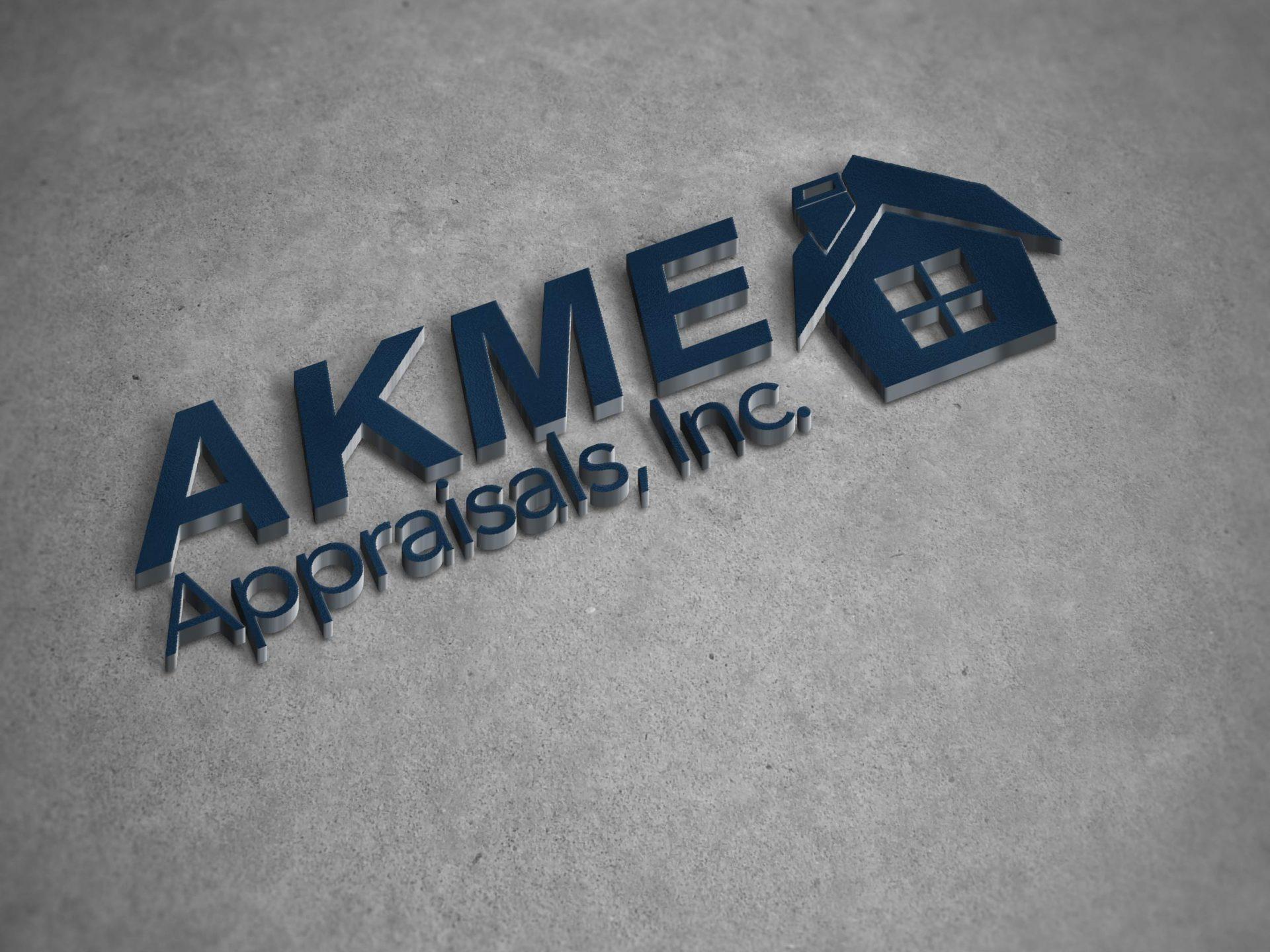 akmeappraisals-logo